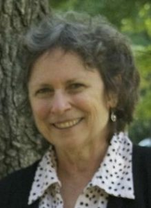 Mary Hufford