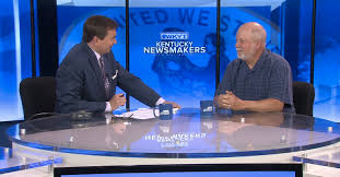 Bill Bryant interviews Craig Williams on Kentucky Newsmakers